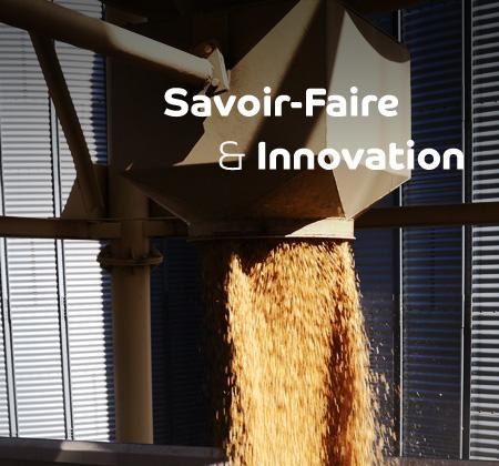 Agribio Union, coopérative biologique : savoir-faire et innovation