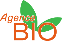 The partners of Agribio Union, organic grain producer: Agence Bio