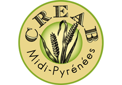 The partners of Agribio Union, organic grain producer: CREAB