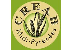Les partenaires d'Agribio Union, producteur de céréales biologiques : CREAB