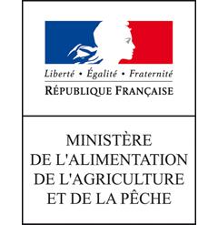 Les partenaires d'Agribio Union, producteur de céréales biologiques : Ministère de l'Agriculture