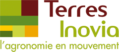 The partners of Agribio Union, organic grain producer: Terres Inovia