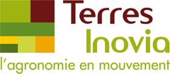 Les partenaires d'Agribio Union, producteur de céréales biologiques : Terres Inovia