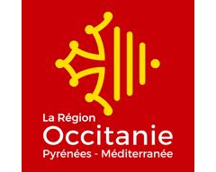 Les partenaires d'Agribio Union, producteur de céréales biologiques : Région Occitanie