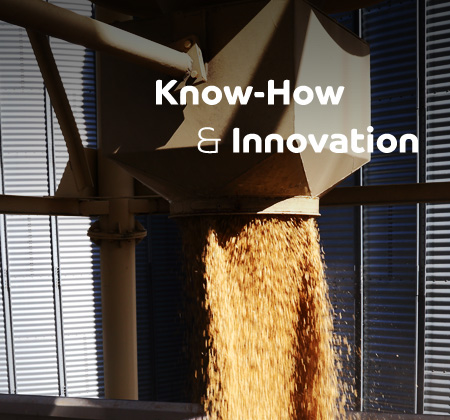 Agribio Union, organic co-op: Know-How and Innovation